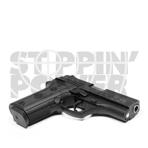 produtos detalhes taurus pistola taurus pt 938 ox La Caja Militar Policial Planta O Policial Santa Helena